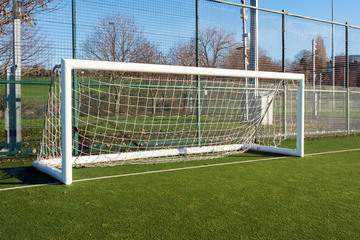 5 A Side Astro Pitch - Fairfield High School - Bristol City of - 3 - SchoolHire