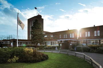 Preston Manor School - Brent - 1 - SchoolHire