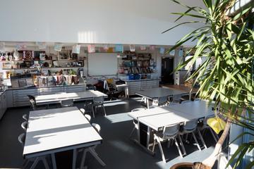 Art Room - Fairfield High School - Bristol City of - 2 - SchoolHire