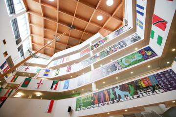 Atrium - Fairfield High School - Bristol City of - 4 - SchoolHire