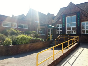 The Academy of Woodlands, Sports and Arts Centre - Kent - 2 - SchoolHire