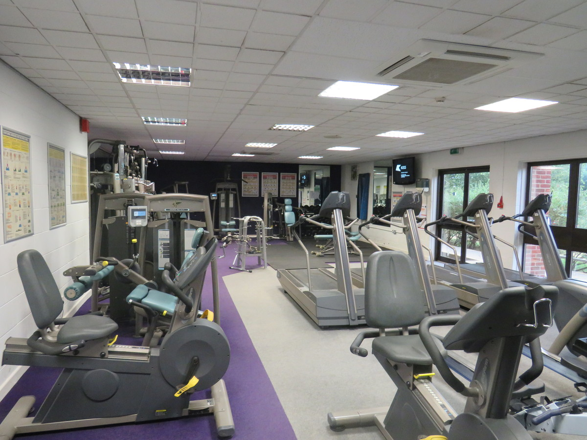 Gym - Easton Sport Centre - Norfolk - 2 - SchoolHire