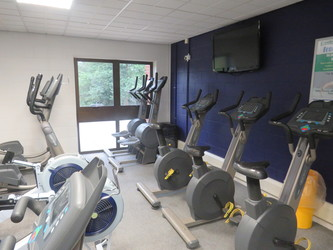 Gym - Easton Sport Centre - Norfolk - 3 - SchoolHire