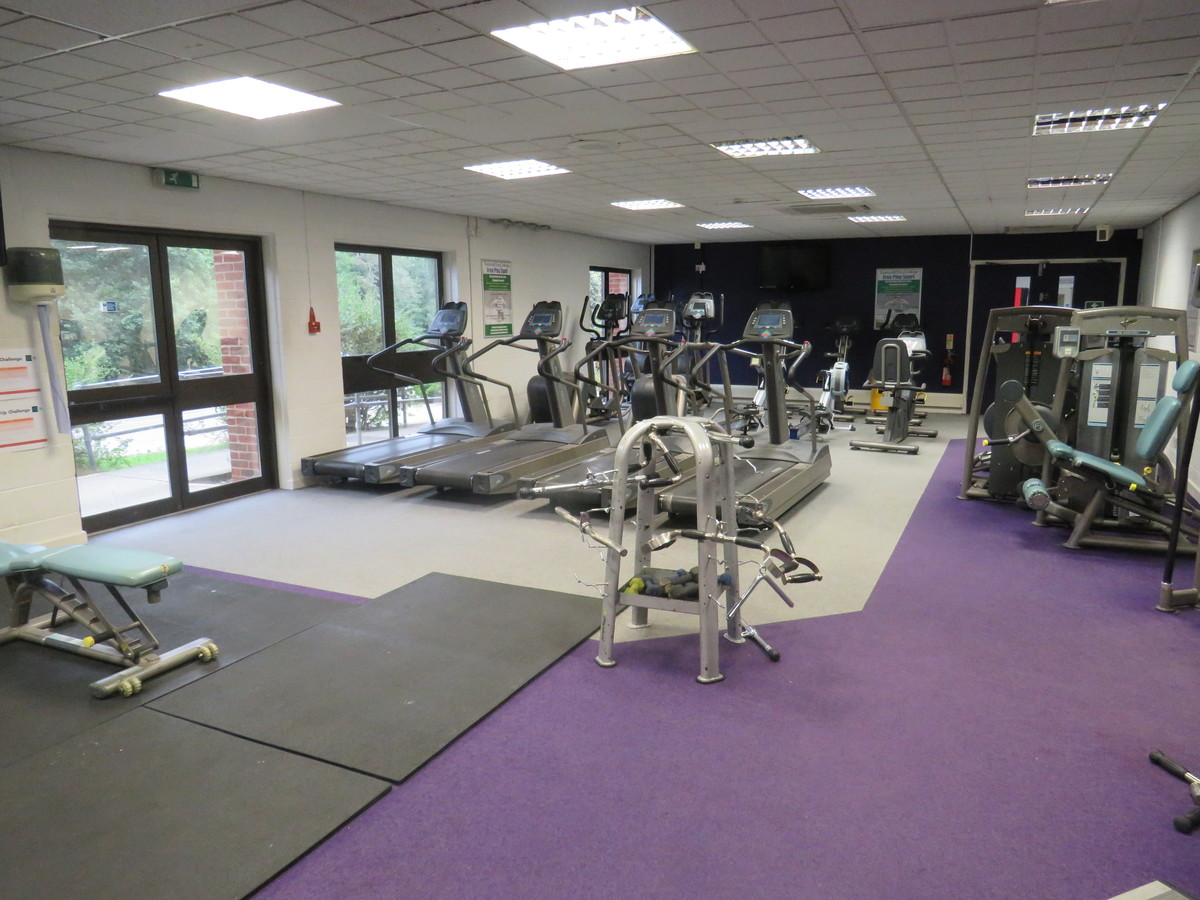Gym - Easton Sport Centre - Norfolk - 4 - SchoolHire
