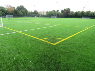 Astroturf Pitch - SPORTS HALL SITE - Roding Valley High School - Essex - 1 - SchoolHire