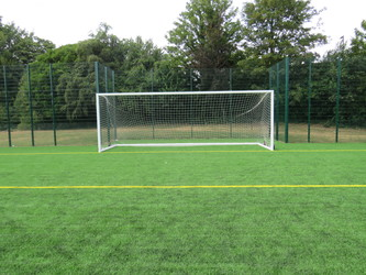 Astroturf Pitch - SPORTS HALL SITE - Roding Valley High School - Essex - 2 - SchoolHire