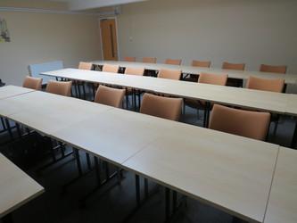 Conference Room (CA3) - Roding Valley High School - Essex - 2 - SchoolHire