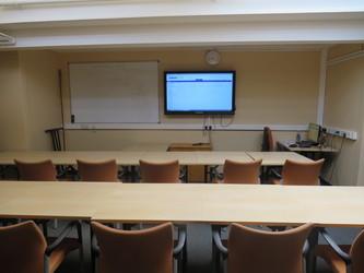 Conference Room (CA3) - Roding Valley High School - Essex - 3 - SchoolHire