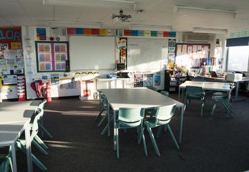 Classrooms - 2nd floor - Fairfield High School - Bristol City of - 3 - SchoolHire