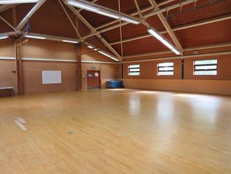 Gymnasium - Roding Valley High School - Essex - 3 - SchoolHire