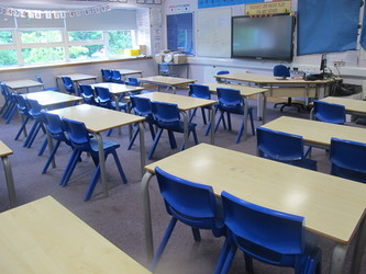 Classrooms - Ground Floor - Manchester Academy - Manchester - 2 - SchoolHire