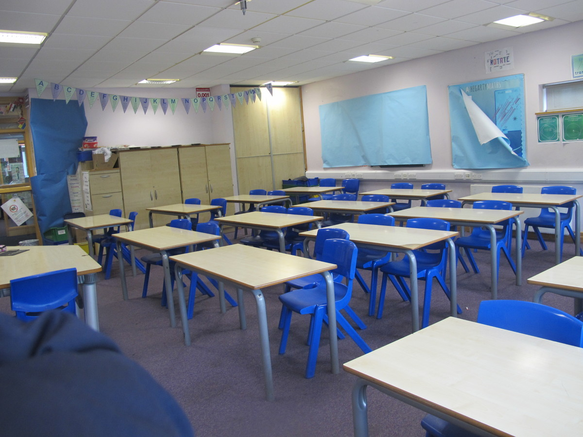 Classrooms - Ground Floor - Manchester Academy - Manchester - 3 - SchoolHire