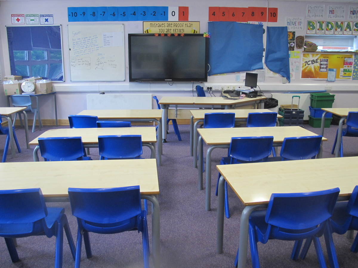 Classrooms - Ground Floor - Manchester Academy - Manchester - 4 - SchoolHire