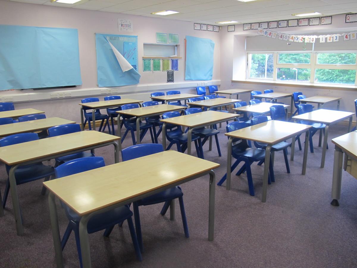 Classrooms - Second Floor - Manchester Academy - Manchester - 1 - SchoolHire
