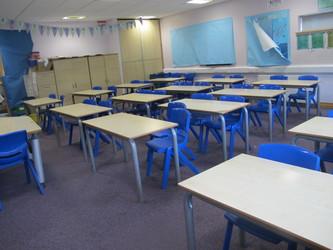 Classrooms - Second Floor - Manchester Academy - Manchester - 3 - SchoolHire