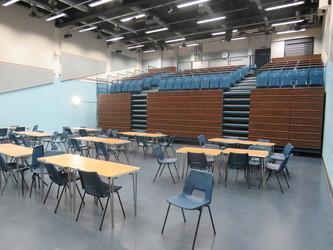 Auditorium - Gladesmore Community School - Haringey - 3 - SchoolHire
