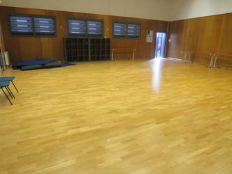 Dance Studio - Gladesmore Community School - Haringey - 4 - SchoolHire