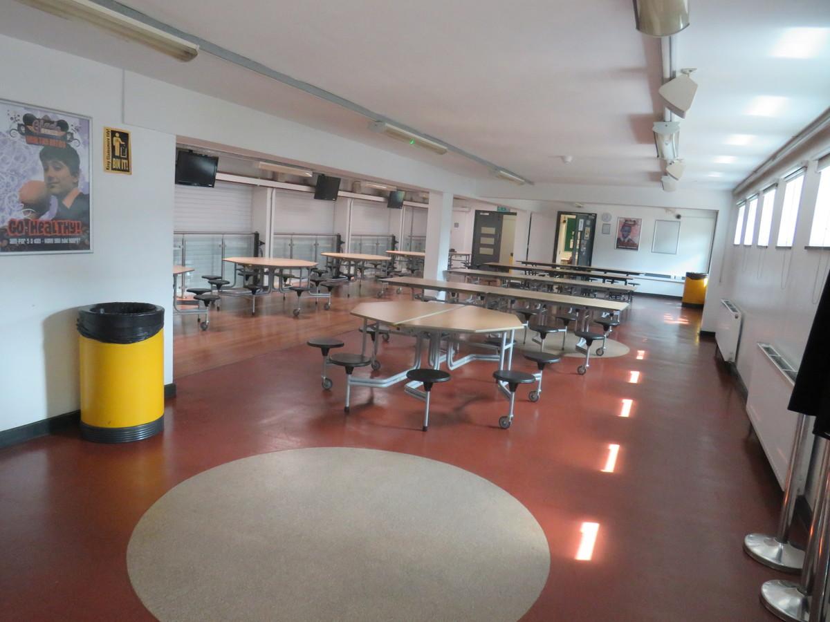 Gallery - Gladesmore Community School - Haringey - 1 - SchoolHire