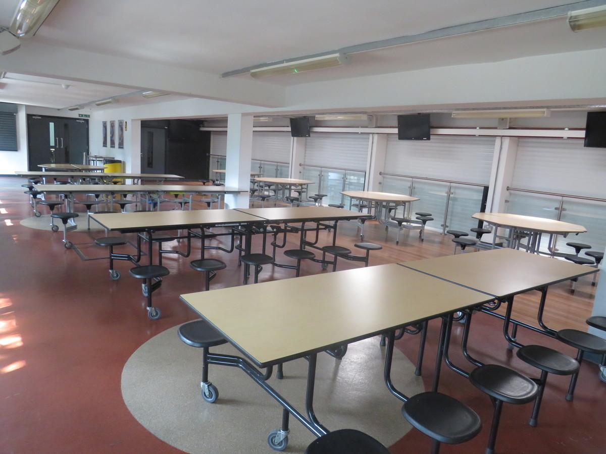 Gallery - Gladesmore Community School - Haringey - 3 - SchoolHire