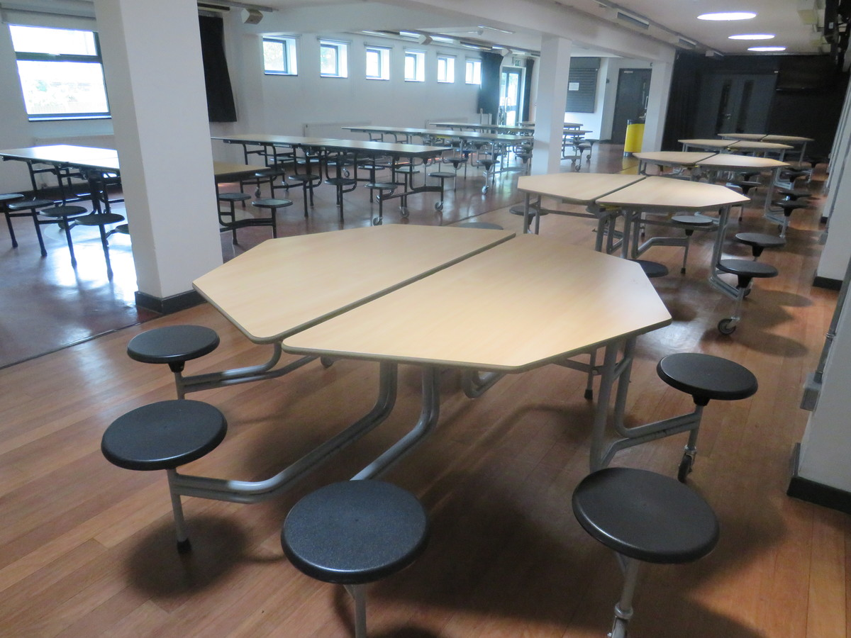 Gallery - Gladesmore Community School - Haringey - 4 - SchoolHire