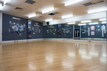 Dance Studio - Fairfield High School - Bristol City of - 2 - SchoolHire