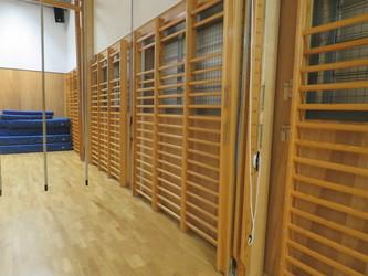Gymnasium - Gladesmore Community School - Haringey - 3 - SchoolHire