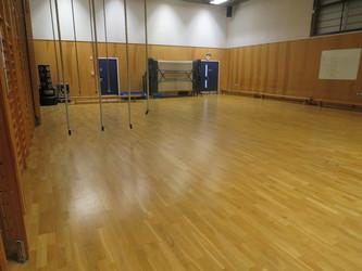 Gymnasium - Gladesmore Community School - Haringey - 4 - SchoolHire