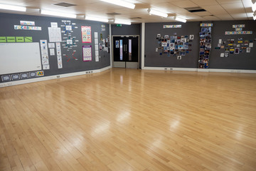 Dance Studio - Fairfield High School - Bristol City of - 3 - SchoolHire