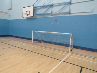 Sports Hall - Gladesmore Community School - Haringey - 4 - SchoolHire