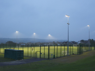3G Pitch (STP) - The Mirfield Free Grammar and Mirfield College - Kirklees - 1 - SchoolHire