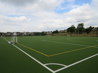 3G Pitch (STP) - The Mirfield Free Grammar and Mirfield College - Kirklees - 2 - SchoolHire