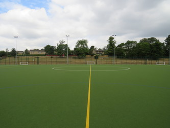 3G Pitch (STP) - The Mirfield Free Grammar and Mirfield College - Kirklees - 3 - SchoolHire