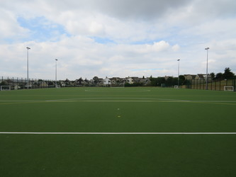 3G Pitch (STP) - The Mirfield Free Grammar and Mirfield College - Kirklees - 4 - SchoolHire