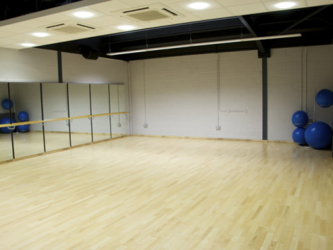 Dance Studio - The Mirfield Free Grammar and Mirfield College - Kirklees - 4 - SchoolHire