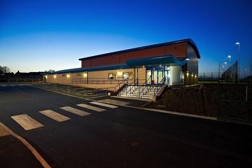 Malton Community Sports Centre - North Yorkshire - 1 - SchoolHire