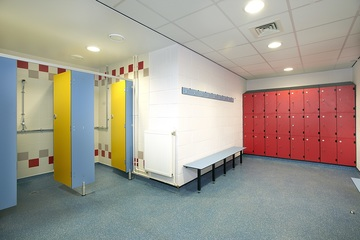 Malton Community Sports Centre - North Yorkshire - 2 - SchoolHire