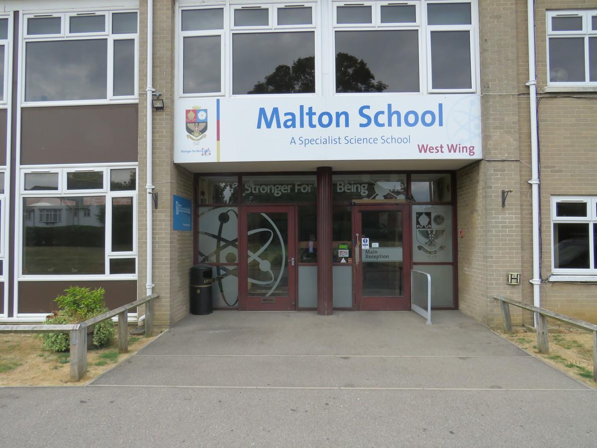 Malton Community Sports Centre - North Yorkshire - 3 - SchoolHire