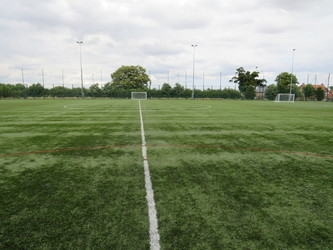 3G Football Pitch - Malton Community Sports Centre - North Yorkshire - 2 - SchoolHire