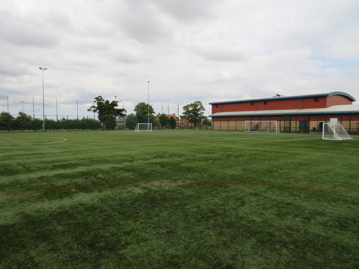 3G Football Pitch - Malton Community Sports Centre - North Yorkshire - 3 - SchoolHire