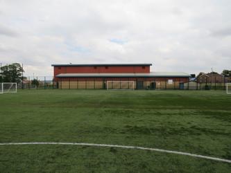 3G Football Pitch - Malton Community Sports Centre - North Yorkshire - 4 - SchoolHire