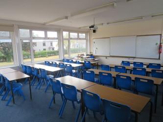 Classrooms - Malton Community Sports Centre - North Yorkshire - 1 - SchoolHire