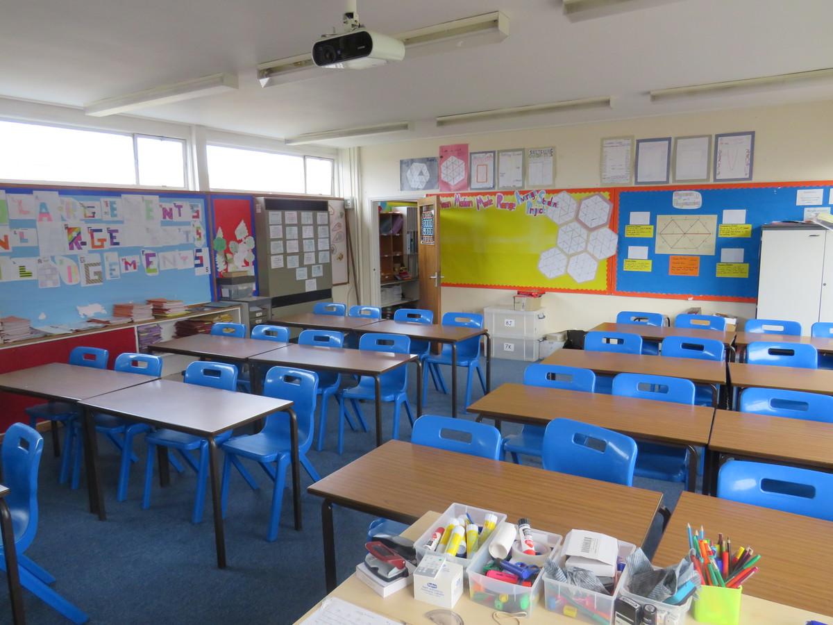 Classrooms - Malton Community Sports Centre - North Yorkshire - 2 - SchoolHire