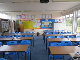 Classrooms - Malton Community Sports Centre - North Yorkshire - 4 - SchoolHire