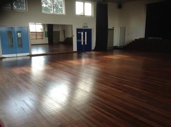 Drama Studio - Malton Community Sports Centre - North Yorkshire - 1 - SchoolHire