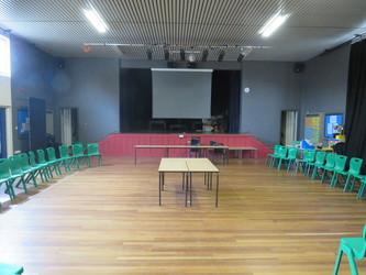 Drama Studio - Malton Community Sports Centre - North Yorkshire - 2 - SchoolHire
