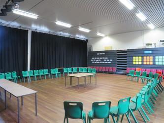 Drama Studio - Malton Community Sports Centre - North Yorkshire - 4 - SchoolHire