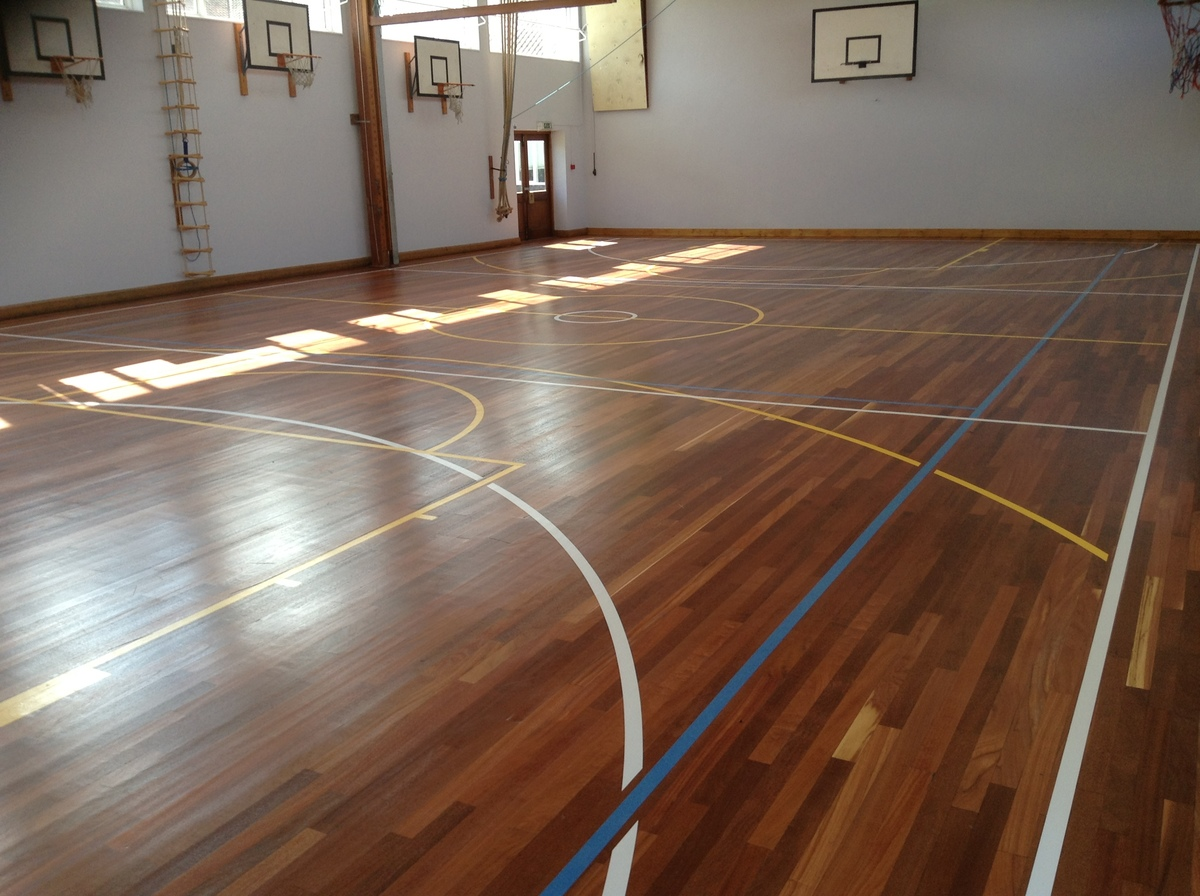 Gymnasium - Malton Community Sports Centre - North Yorkshire - 1 - SchoolHire