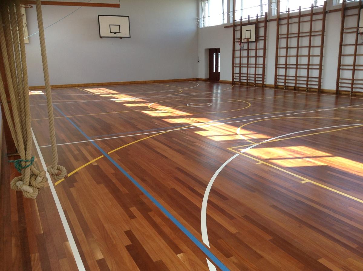 Gymnasium - Malton Community Sports Centre - North Yorkshire - 2 - SchoolHire
