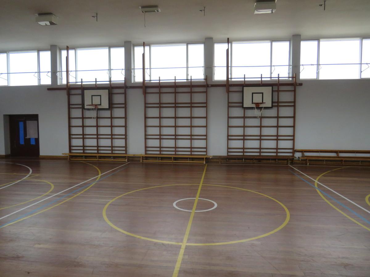 Gymnasium - Malton Community Sports Centre - North Yorkshire - 3 - SchoolHire