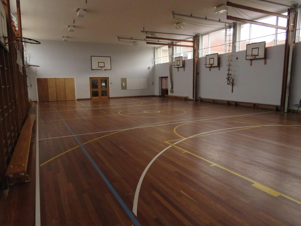 Gymnasium - Malton Community Sports Centre - North Yorkshire - 4 - SchoolHire